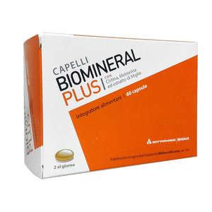 Biomineral - Integratore vitaminico-minerale Plus
