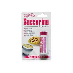 Roberts - Saccarina