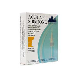 Acqua Di Sirmione - Spray Nebulizzato