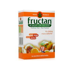 Fructan - Fruttosio Puro - 500g