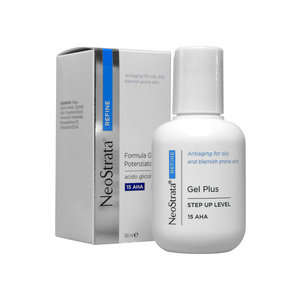 Neostrata - Gel per trattamento dermocosmetologico - Formula Gel Potenziata - 15 AHA