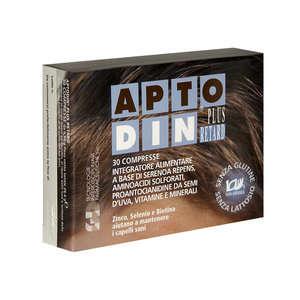Aptodin - Integratore alimentare a base di Serenoa Repens - Retard
