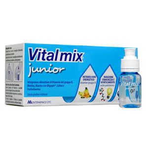 Vitalmix - Junior - Integratore Alimentare