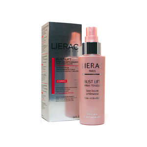 Lierac - Bust Lift - Spray Tenseur - Trattamento sublimatore levigante seno
