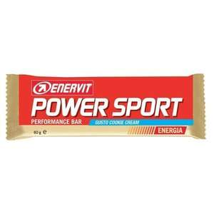 Enervit - Power Sport - Barretta Gusto Cookie Cream