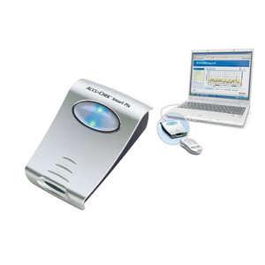 Accu Chek - Smart-Pix - Lettore dei dati glicemici