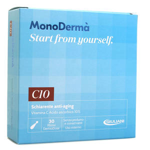 Monoderma' - C10 - 28 Dermodosi