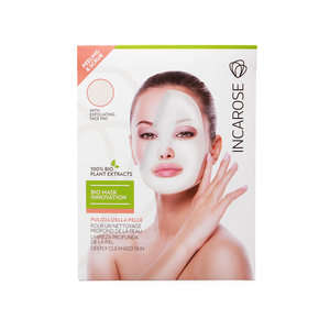 Incarose - Maschera Peeling And Scrub