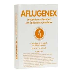 Bromatech - Aflugenex