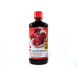 Ransom - Cuore di Melograno - Succo 1 lt - Integratore Alimentare