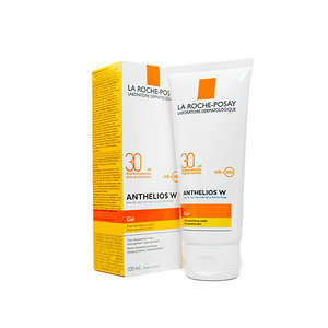 La Roche-posay - Anthelios W - Protezione solare Gel corpo SPF 30