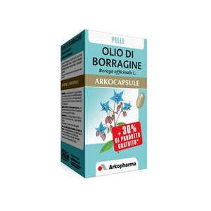 - Olio di Borragine