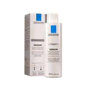 La Roche-posay - Kerium - Shampoo Complemento Anti-Caduta