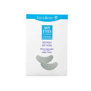 Incarose - My Eyes - Hydrogel Active - Patch monouso