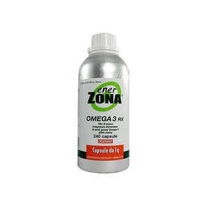 Enerzona - Omega3 RX - 240 capsule