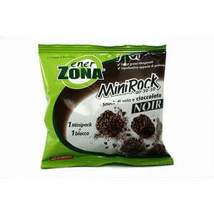 Enerzona - Mini Rock Noir - 1 Minipack