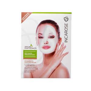 Incarose - Bio Mask Innovation - Maschera schiarente