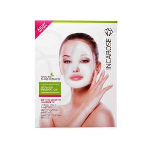 Incarose - Maschera Viso Instant Lifting - Bio Mask Innovation