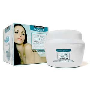Incarose - Sali esfolianti rivitalizzanti con oli essenziali - Thalasso Therapy - Energy Scrub