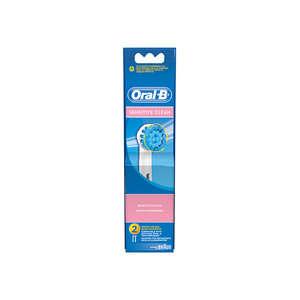 Oral-b - Ricambi Testine per spazzolino da denti - Sensitive