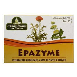 L'erba Buona - Epazyme - Migliora la digestione