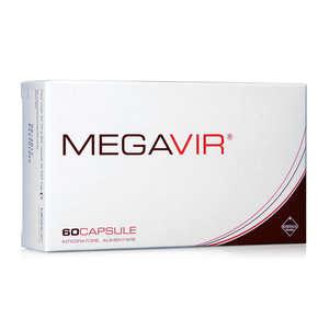 Megavir - Capsule - Integratore Alimentare