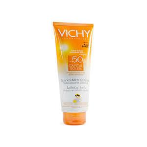 Vichy - Latte Crema Solare per Bambino - Protezione Cellulare Intensa 50+
