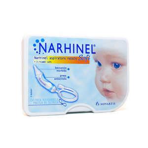 Narhinel - Aspiratore nasale