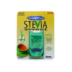 Hermesetas - Stevia Sweet - 300 Compresse