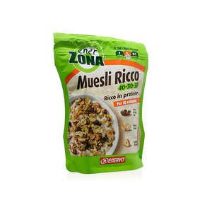 Enerzona - Muesli Ricco - Integratore per la dieta
