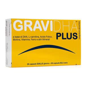Gravidha - Plus - Perle