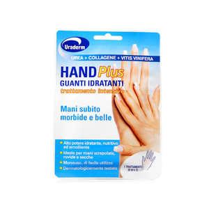 Uraderm - Hand Plus - Guanti Idratanti
