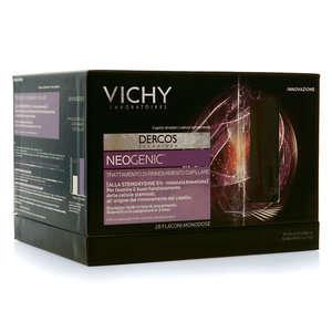 Vichy - Dercos - Neogenic - 28 Fiale Anticaduta
