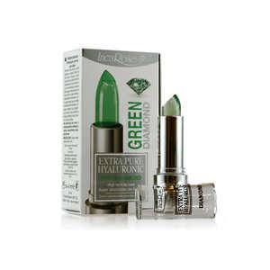Incarose - Extra Pure Hyaluronic - Green Diamond