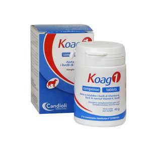Candioli - Koag 1 - Magimen complementare per animali