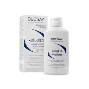 Ducray - Kelual DS - Shampoo Trattante