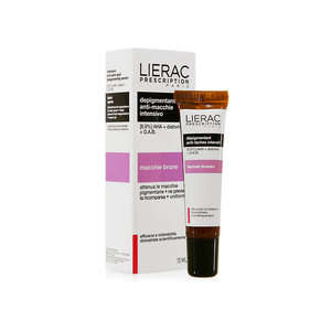 Lierac - Prescription Gel Depigmentante anti-macchie intensivo
