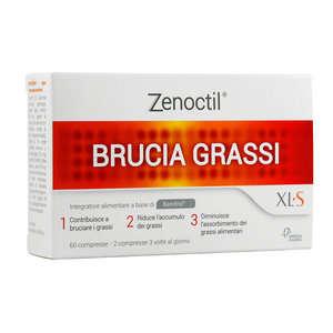 Xls - Zenoctil - Brucia Grassi