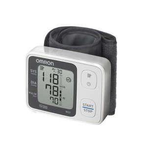 Omron - RS3 - Misuratore di pressione da polso