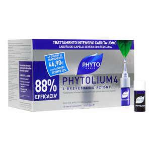 Phyto Paris - Phytolium - Anticaduta Uomo