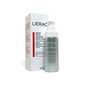 Lierac - High Peel - Concentrato Rinnovatore di cellule Intenso