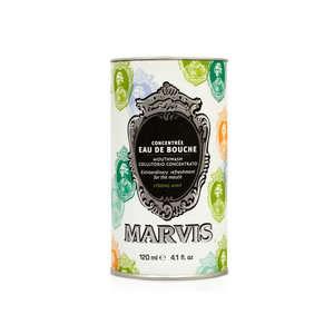 Marvis - Eau de Bouche - Collutorio Concentrato