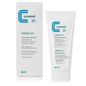 Ceramol - 311 - Tubo 75ml
