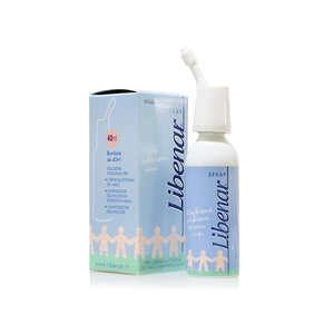 Libenar - Soluzione Fisiologica Spray per il naso 40 ml