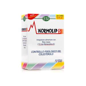 Esi - Normolip - Controllo fisiologico del colesterolo