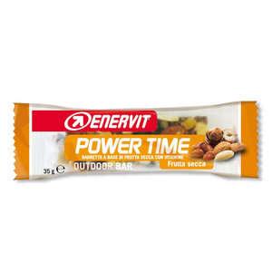 Enervit - Power Time - Barretta con frutta secca