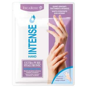 Incarose - Extra Pure Hyaluronic - Intense Hand