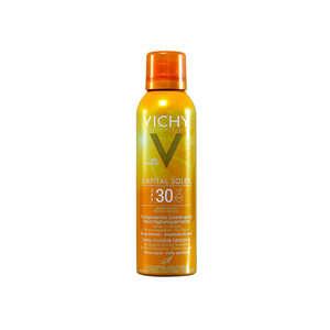 Vichy - Spray protezione solare Invisibile Idratante - SPF30 - Capital Soleil