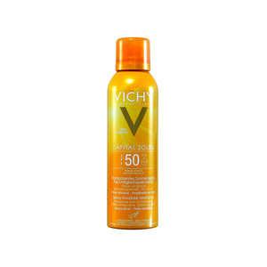 Vichy - Capital Soleil - Spray Invisibile Idratante - SPF50