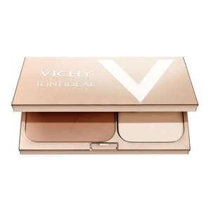Vichy - Teint Ideal - Fondotinta Illuminante - 02 Medio